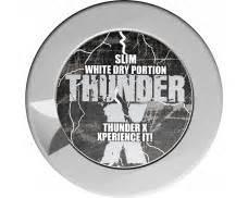 Thunder Nrg Portion Swedish Snus 1 Can shop buy swedish snus from mysnus shop