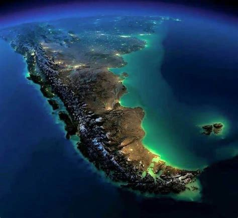 imagenes satelitales online argentina photo of south america from space jmanx com internet