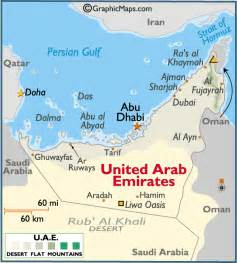 abu dhabi location on world map abu get free image about