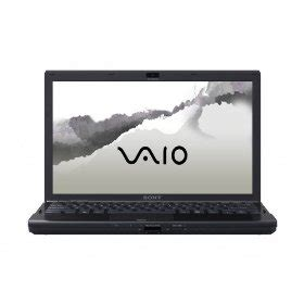 bestselling sony vaio vgn z750d/b 13.1 inch laptop review