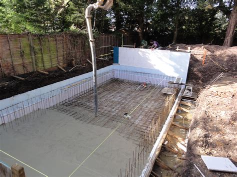 pool bilder concrete pool construction ascot pools swimming pool
