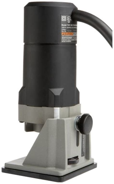 Improvement Hand Tools Porter Cable 7310 5 6 Amp 3 4