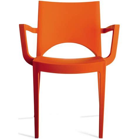chaise design suisse chaise design orange palermo 3suisses