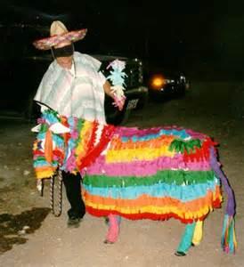horse fancy dress ideas pinata