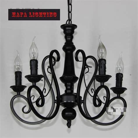 black candle chandelier popular black candle chandelier buy cheap black candle