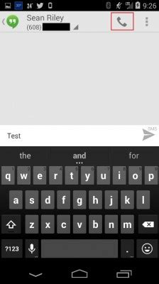 how to use google hangouts in android 4.4 kitkat