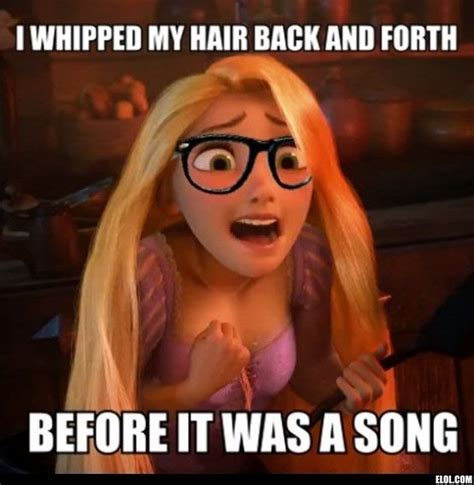 Tangled Meme - disney memes images hipster rapunzel wallpaper and