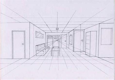 cara menggambar bangunan indrachieez