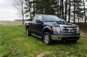 2014 Ford F 150 Xlt 2014 Ford F 150 Xlt 14 Of 37 Motor Review