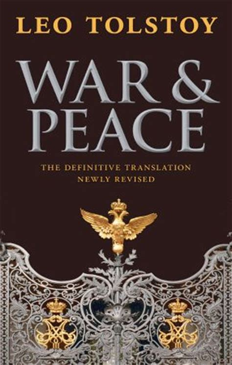 here we are and off the prince goes war and peace post 1