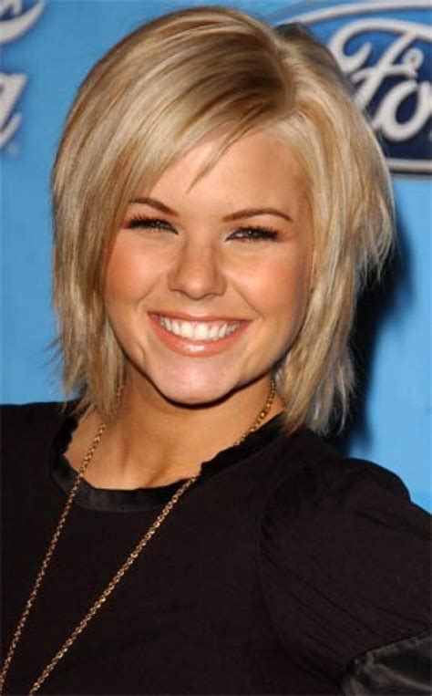 best hairstyles for fine hair 12 photos of the medium
