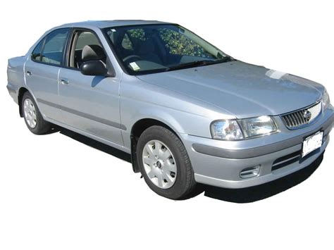 2002 Nissan Sunny Overview Cargurus