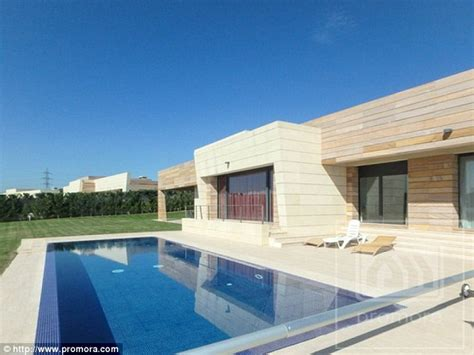 buy a house in madrid cristiano ronaldo s house in madrid famous celebrity homes