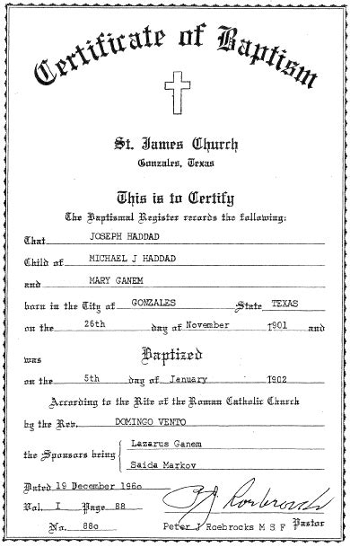 catholic baptism certificate template 15 best images of catholic baptism worksheets baptism