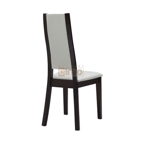 Chaise Salle A Manger Confortable by Chaise Salle 224 Manger Moderne Grand Confort Dossier Galb 233