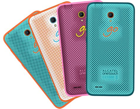 Hp Alcatel One Touch Go Play alcatel one touch go play 7048x orange white mobiln 233 telef 243 ny f mobil sk