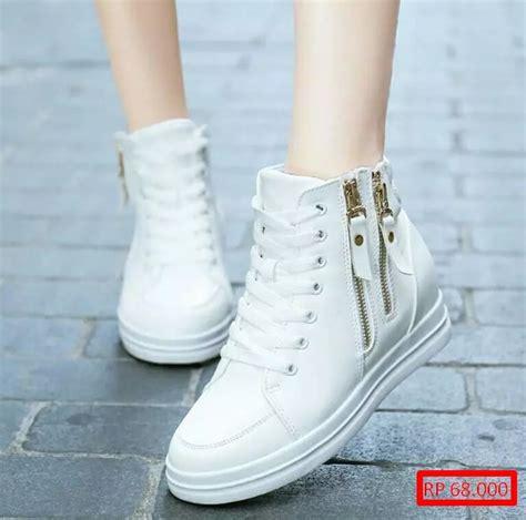 Sepatu Cross Yang Murah 14 model sepatu wanita korea tercantik 2017 2018 baju