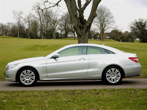 mercedes e350 for sale by owner mercedes e350 cgi coupe automatic 1 owner for sale