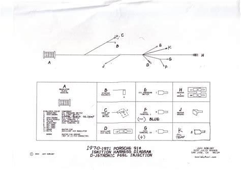 1973 porsche 914 wiring diagram coil 1973 porsche 914