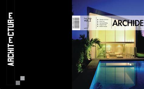 architecture and design magazine electronic design assignments by tjhang steven at coroflot com