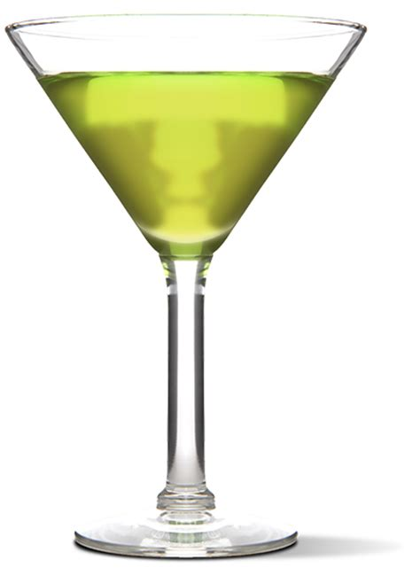 green cocktail png uv vodka caramel appletini recipe