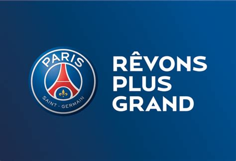Psg Creative 1 Psg Dreams Bigger With New Identity Creative Review