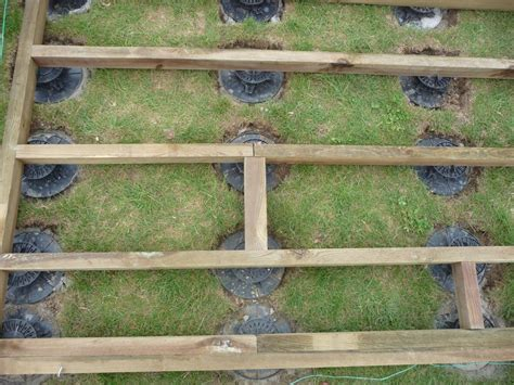 terrasse pvc terrasse composite sur plot pvc 6 messages