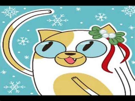 imagenes de navidad hora de aventura hora de aventura especial de navidad 2013 youtube