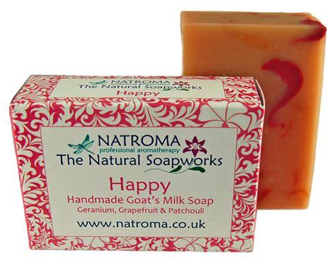 Handmade Goats Milk Soap - handmade goats milk soaps organic aromatherapy