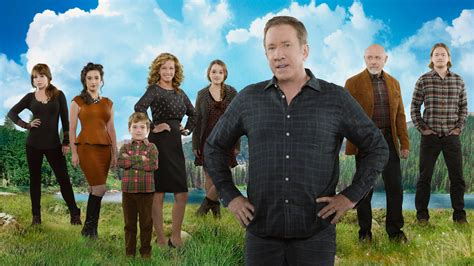 Home Design Show New Orleans by Last Man Standing Renewed For Season 4 By Abc