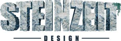 Steinzeit Design by Steinzeit Design Robby Gmbh Nfg Kg