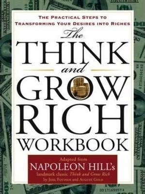 soaring minds workbook and journal volume 1 books think and grow rich napoleon hill 9781585427116