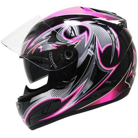 Motorradhelm Pink Damen by Pink And Black Oooohh Aahhh Pinterest Colors Lady