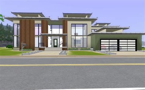 modern houses pictures mod the sims modern beach house