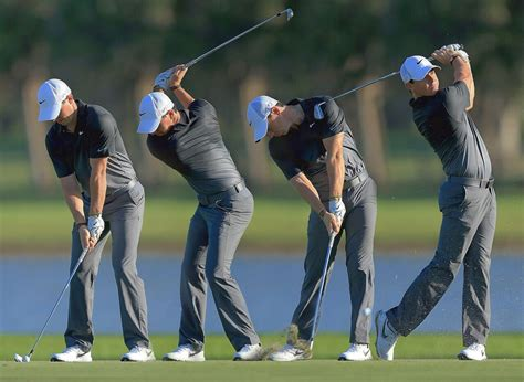 mcilroy swing sequence michiel de koning konimic twitter
