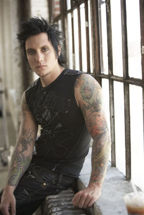 synyster gates tattoos synyster gates