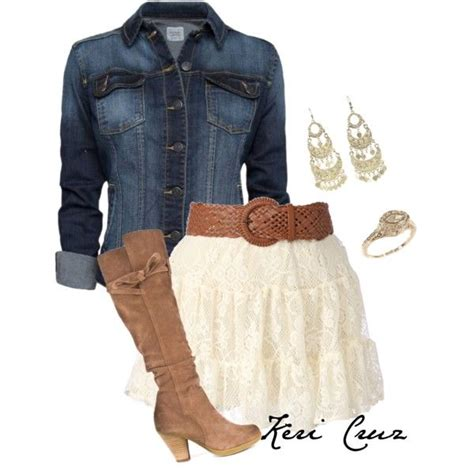 country chic clothing style 25 country chic ideas on country