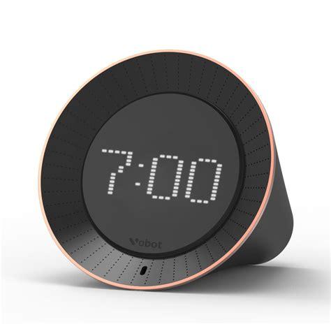 best vobot smart alarm clock sale shopping cafago