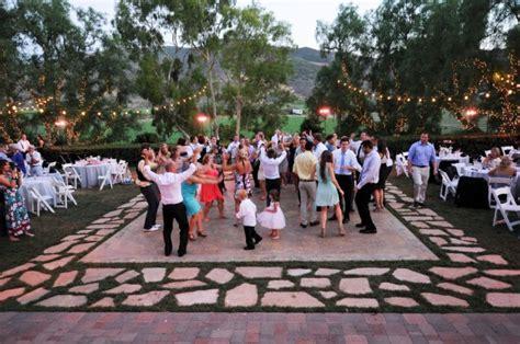 outdoor wedding venues apple valley ca the 10 best rustic wedding venues in california rustic