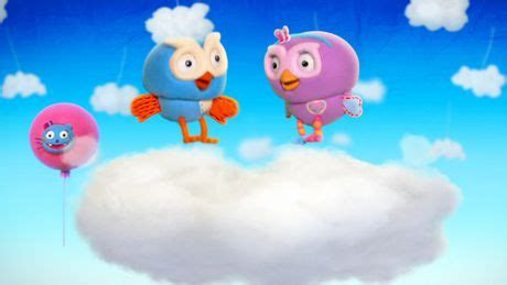 Bouncing Clouds giggle and hoot cloud bouncing cloud bouncing practice