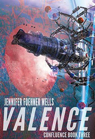 valence confluence books science fiction books