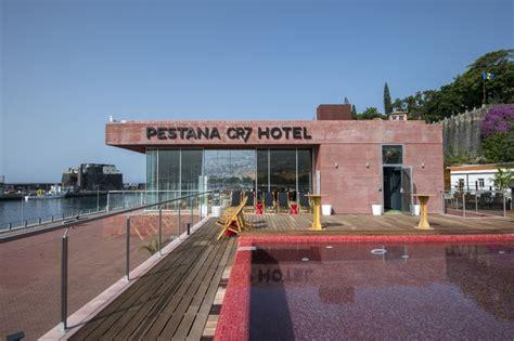Hotel Cr7 Christiano Ronaldo Er 246 Ffnet Haus Auf Madeira