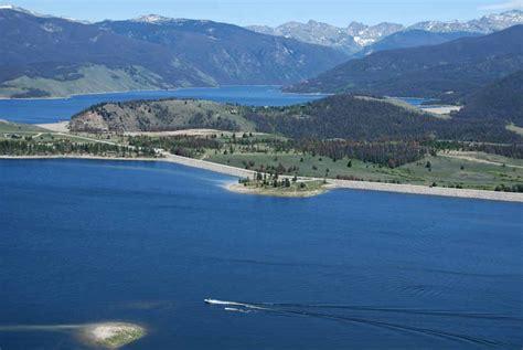 Lake Granby Four Mountain Lake Properties In Grand Lake