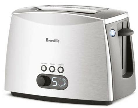 Breville Toasters Australia Breville Ikon Reviews Productreview Com Au