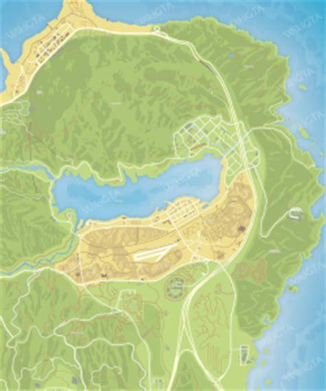maps (gta v) wikigta the complete grand theft auto