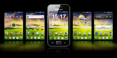 themes for samsung galaxy ace themes samsung galaxy ace samsung galaxy ace home by