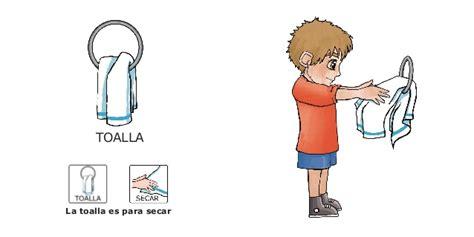 imagenes animadas lavandose las manos cuentos para ni 241 os con pictogramas tea acneae las manos