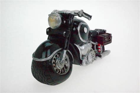 Motorrad Spardose by Spardose Motorrad Bike Schwarz Heisesteff De