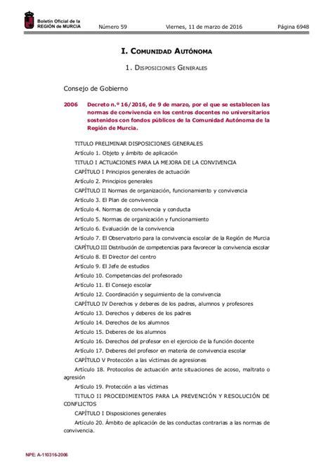 pensionado por decreto 2016 decreto n 186 16 2016 de 9 de marzo por el que se