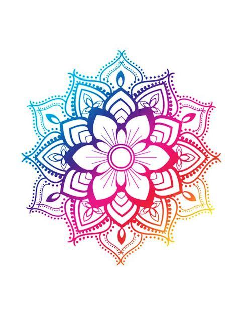 warm art tattoo warm mandala sticker by adjsr doodles